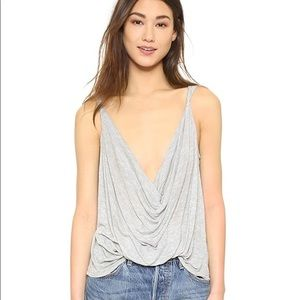 Free People Bullseye Tank